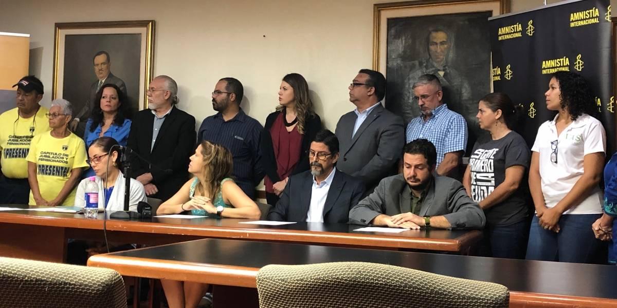 Rechazan proceso criminal contra maestra imputada de insultar a jueza