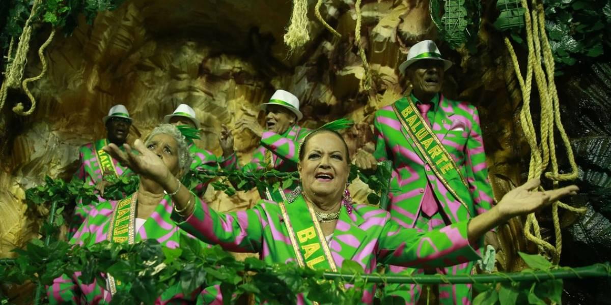Com enredo sobre heróis da resistência, Mangueira vence o Carnaval do Rio em 2019