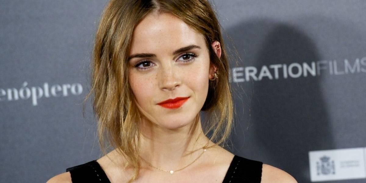 Emma Watson podría ser la coprotagonista en la película de Black Widow