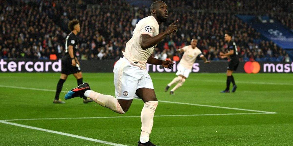 Así vivimos la hazaña del Manchester United que eliminó al PSG de la Champions