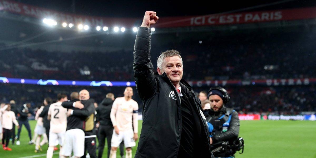 ¿Y Alexis? Manchester United confirma la contratación de Solskjaer por tres años más