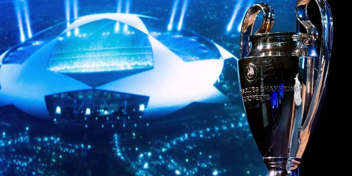 Semifinales de la Champions League: Horario, día y quién transmite los partidos