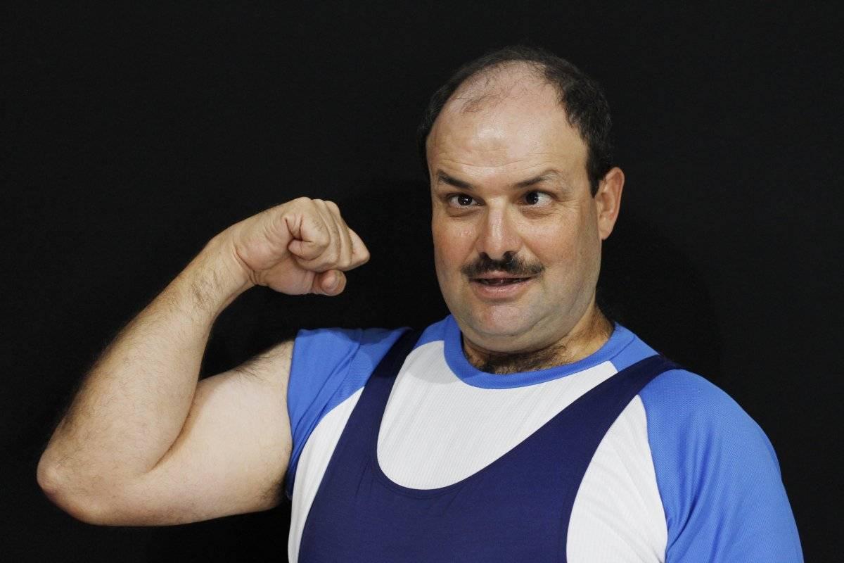 Guillermo Tager - Juegos Mundiales