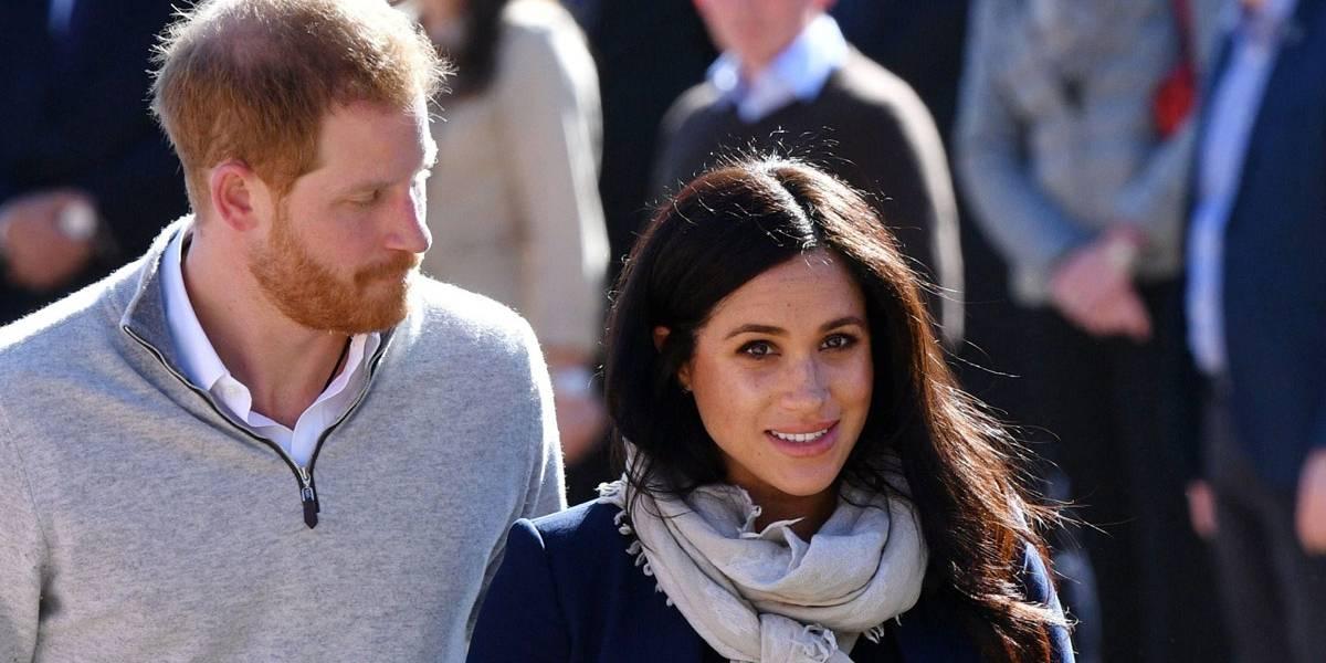 Príncipe Harry e Meghan Markle criam perfil no Instagram e as fotos são adoráveis