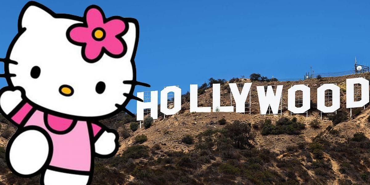 Es oficial: Warner prepara una película de Hello Kitty