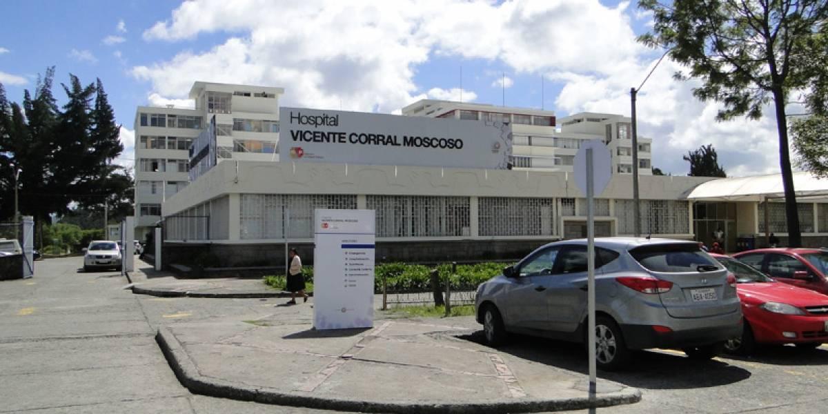 Hombre se hizo pasar por falso ginecólogo en hospital de Cuenca