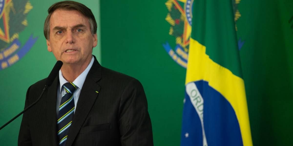Con video porno, Bolsonaro le declara la guerra al Carnaval de Brasil
