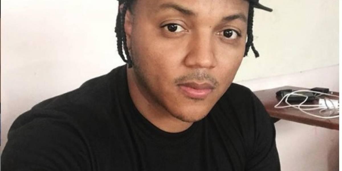 Jhonny Lexus habla del video donde se lo acusa de golpear a la madre de su hijo