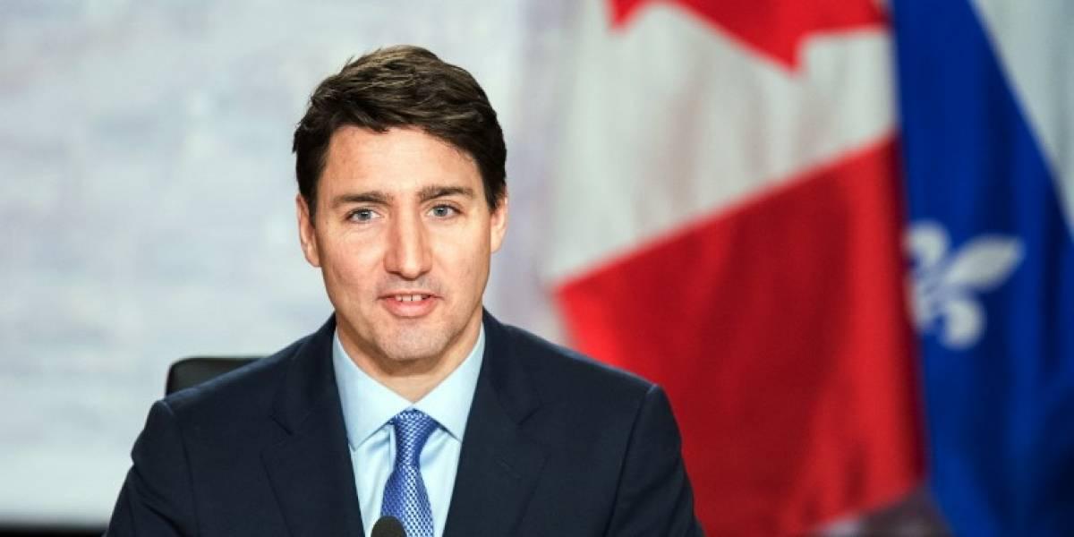 Justin Trudeau se enfrenta a un escándalo político cada vez mayor