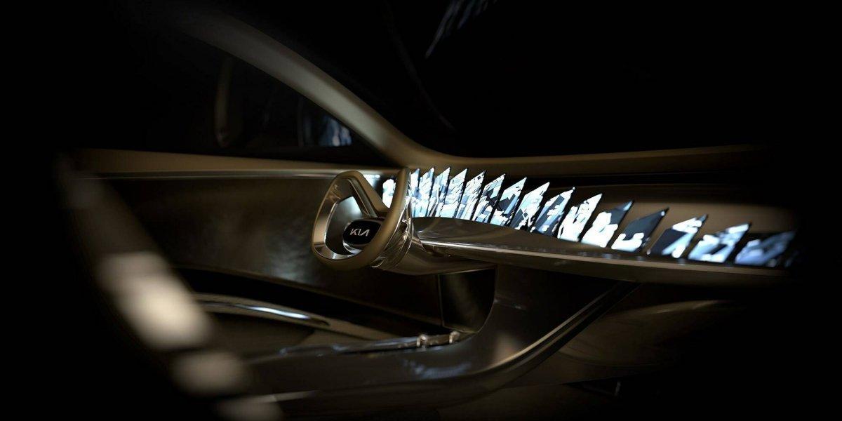 Confira as fotos do Kia Imagine; carro conceito apresentado no Salão de Genebra 2019
