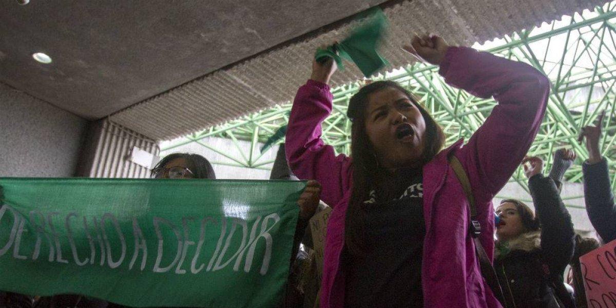 Las frases que marcaron la penalización del aborto en Nuevo León