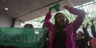 Ley anti aborto en Nuevo León