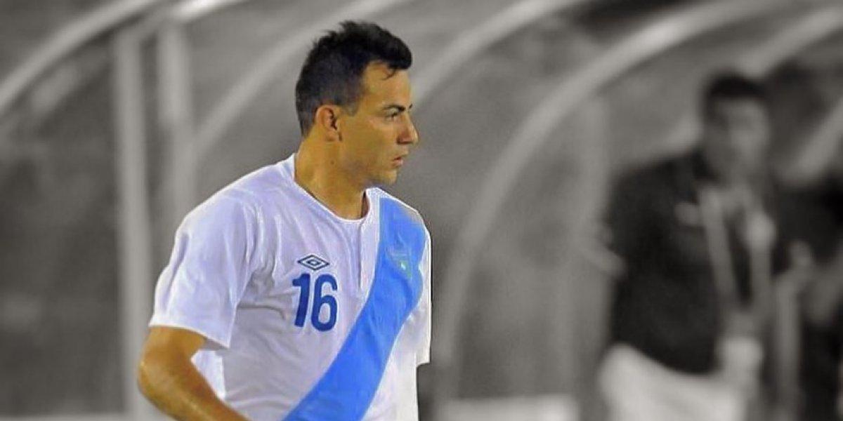 Marco Pappa envía mensaje a la Selección y la afición arma un debate