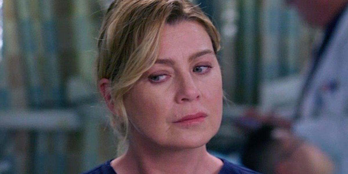 Grey's Anatomy: Atriz anuncia volta para a série na 15ª temporada