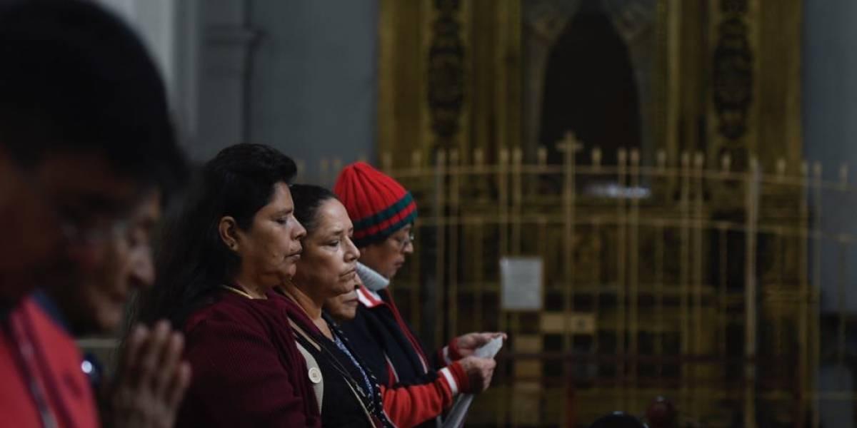 Calendario de confesiones para la segunda semana de Cuaresma 2020
