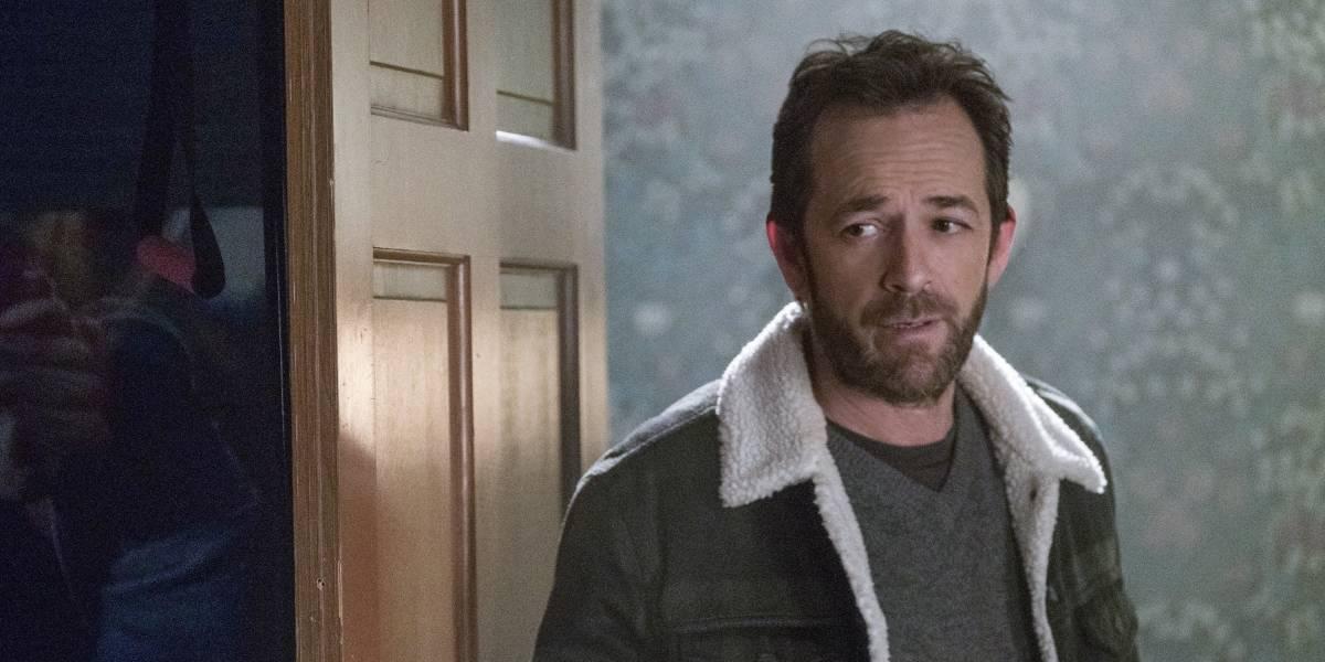 Riverdale: rede de televisão interrompe gravações da série após morte de Luke Perry