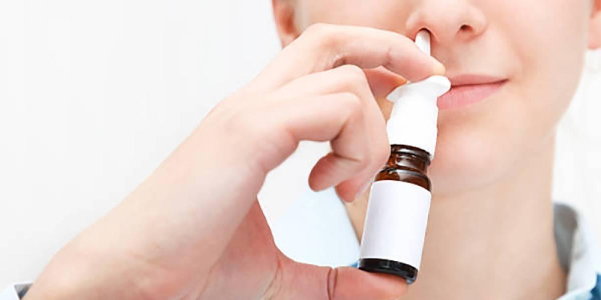 Spray nasal: Revolucionario tratamiento contra la depresión es aprobado en Estados Unidos