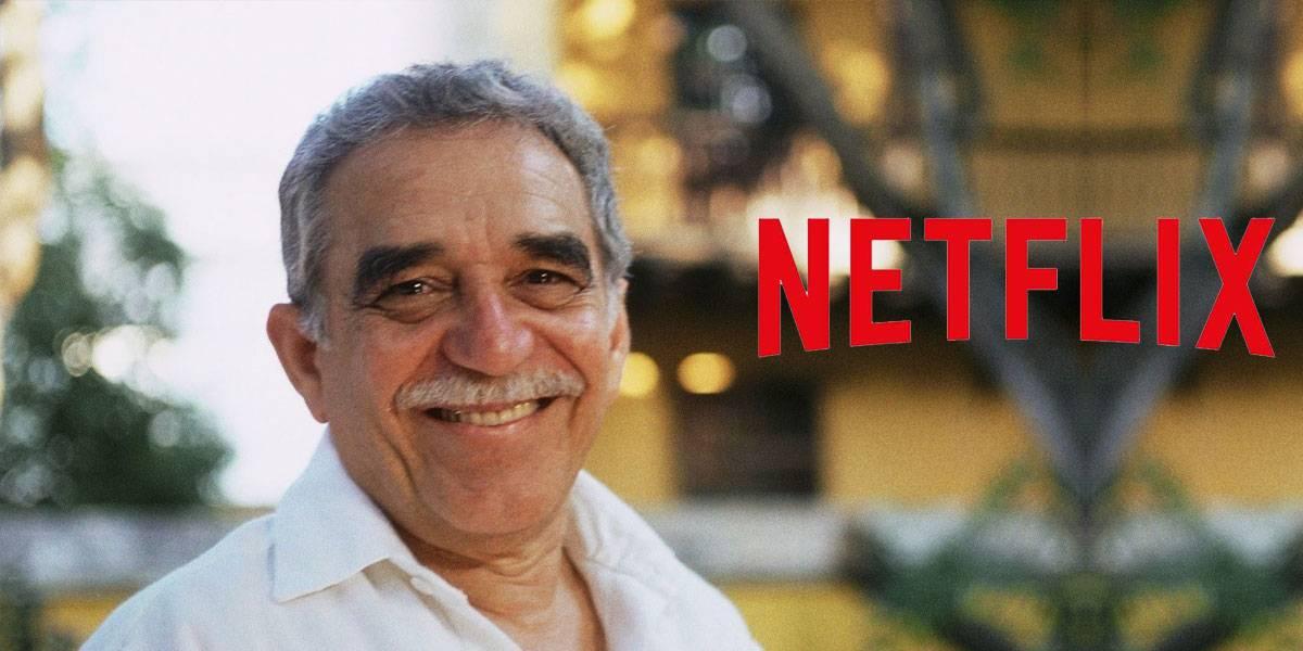 Bienvenidos a Macondo: Netflix adaptará 100 Años de Soledad
