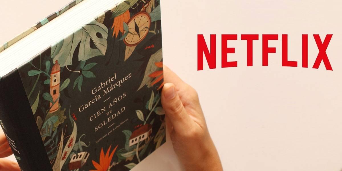 Bienvenidos a Macondo: Netflix adaptará Cien Años de Soledad