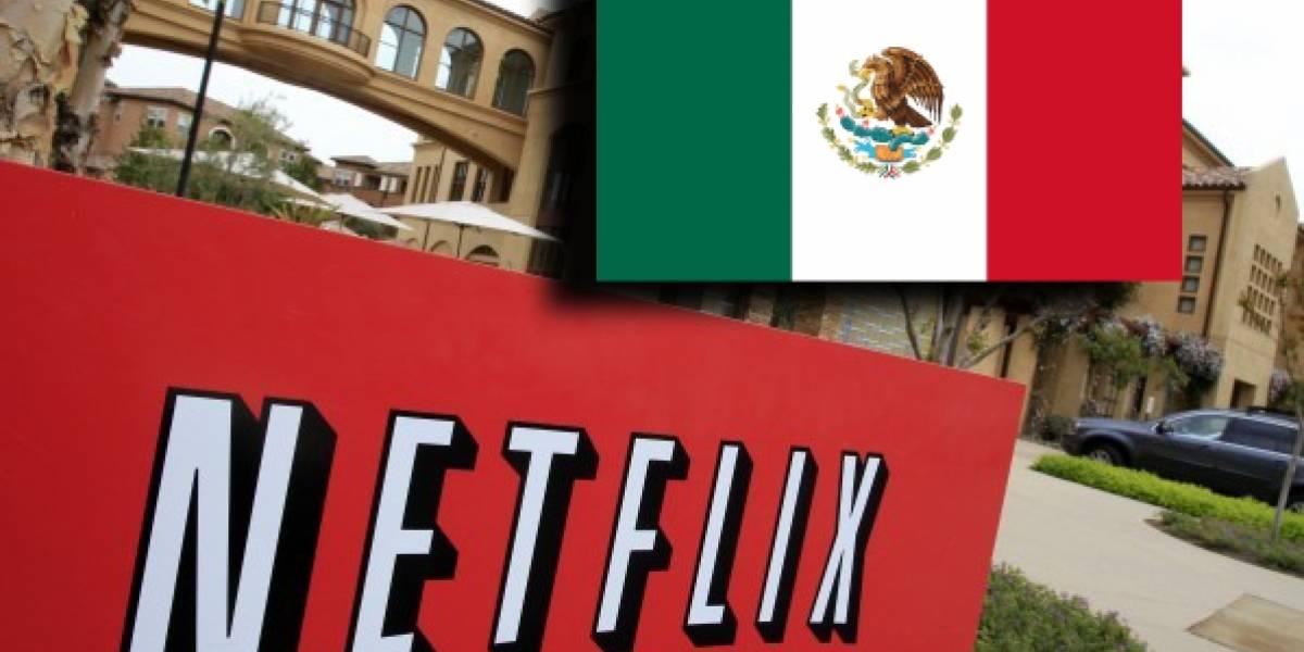 Netflix sube sus precios en México: Estos serán ahora