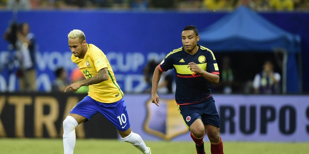 Colombia vs. Neymar, capítulo... pactan amistoso entre la Tricolor y Brasil