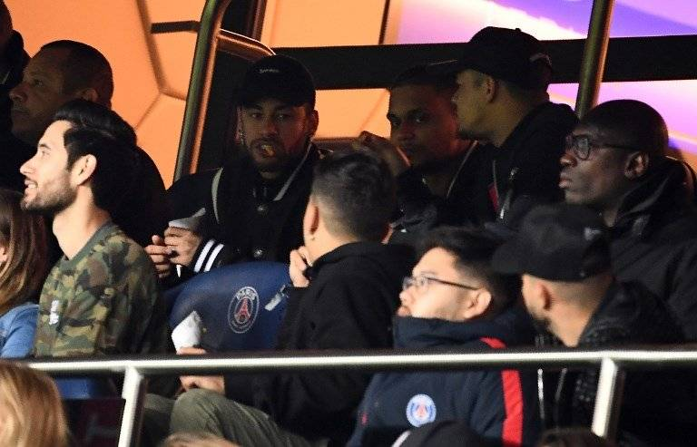 Neymar será investigado por críticas al arbitraje