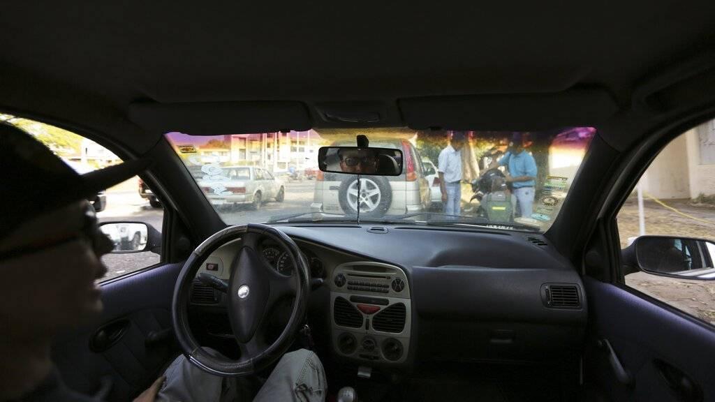 Gracias a los subsidios gubernamentales, Venezuela tiene una de las gasolinas más baratas del mundo Foto: AP