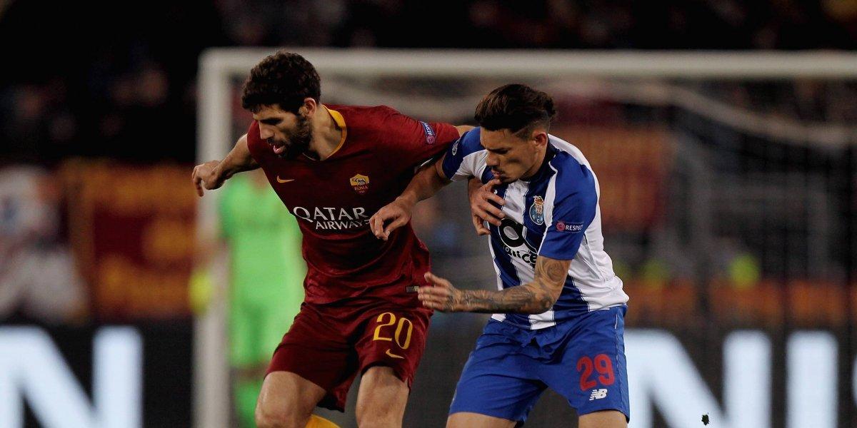 Porto vs. Roma: la Loba se mete a la cueva del Dragón