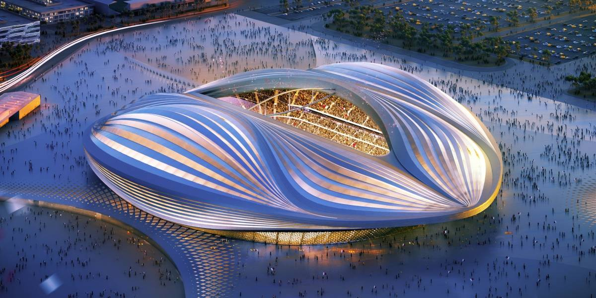 Qatar ya no sería la única sede del Mundial del 2022
