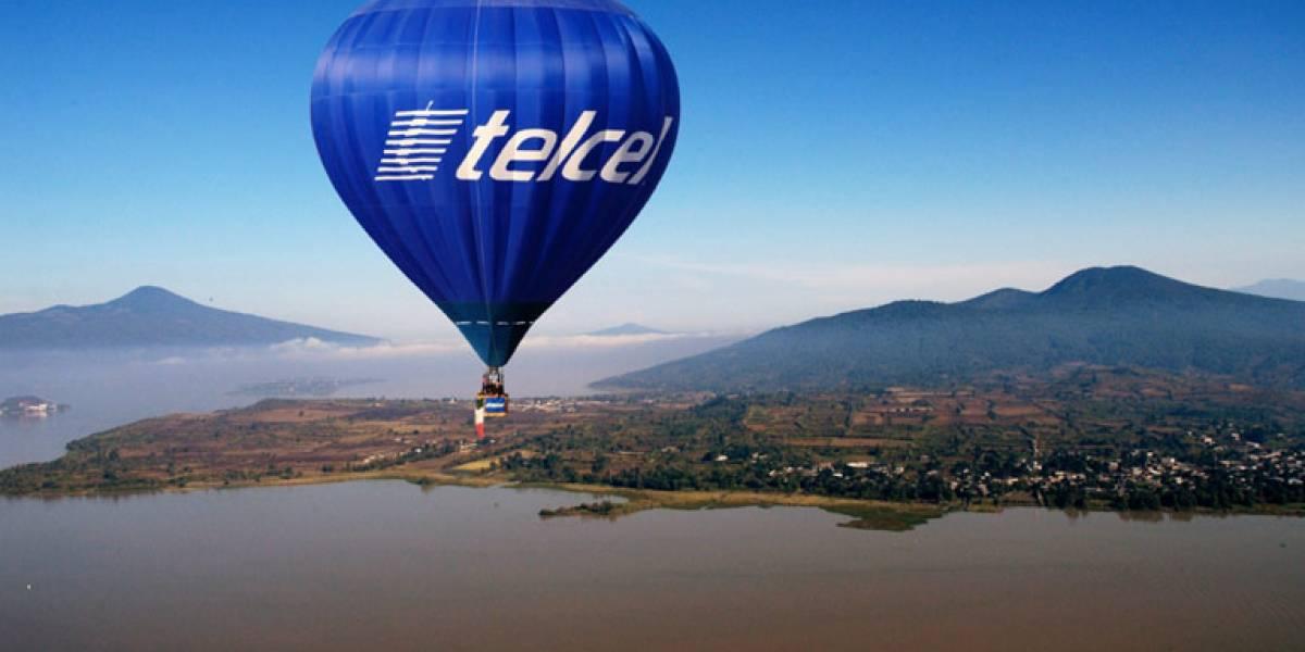 México: Telcel vence en cifras a Movistar y AT&T durante el año 2018