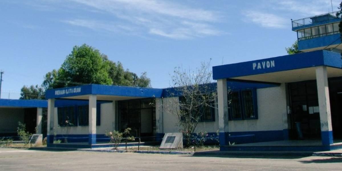 Trasladan a reos de cárcel Pavón por clasificación de perfil criminológico