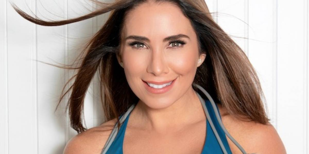 """40 is the new 20"": Laura Posada invita a las mujeres a renovar sus vidas"