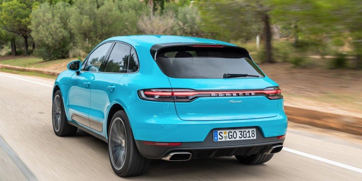 Porsche anuncia próxima generación de Macan será eléctrica