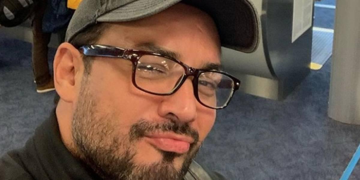 Manny Manuel dice que extraña a Puerto Rico