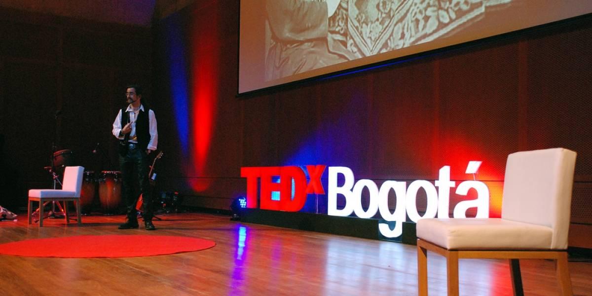 Se viene TEDxBogotá y así puede ingresar gratuitamente