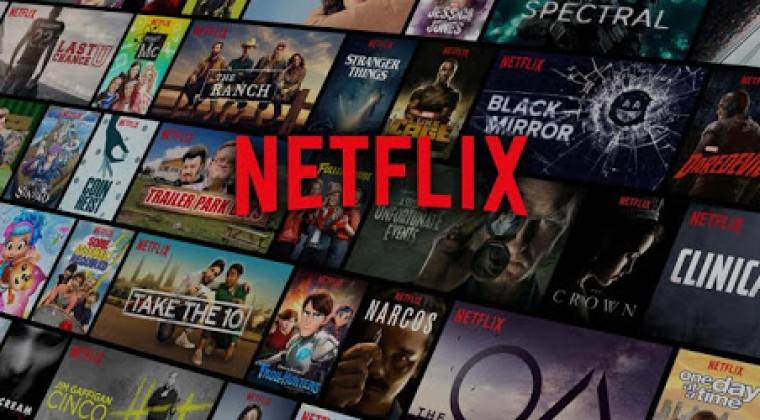 Netflix vacantes México