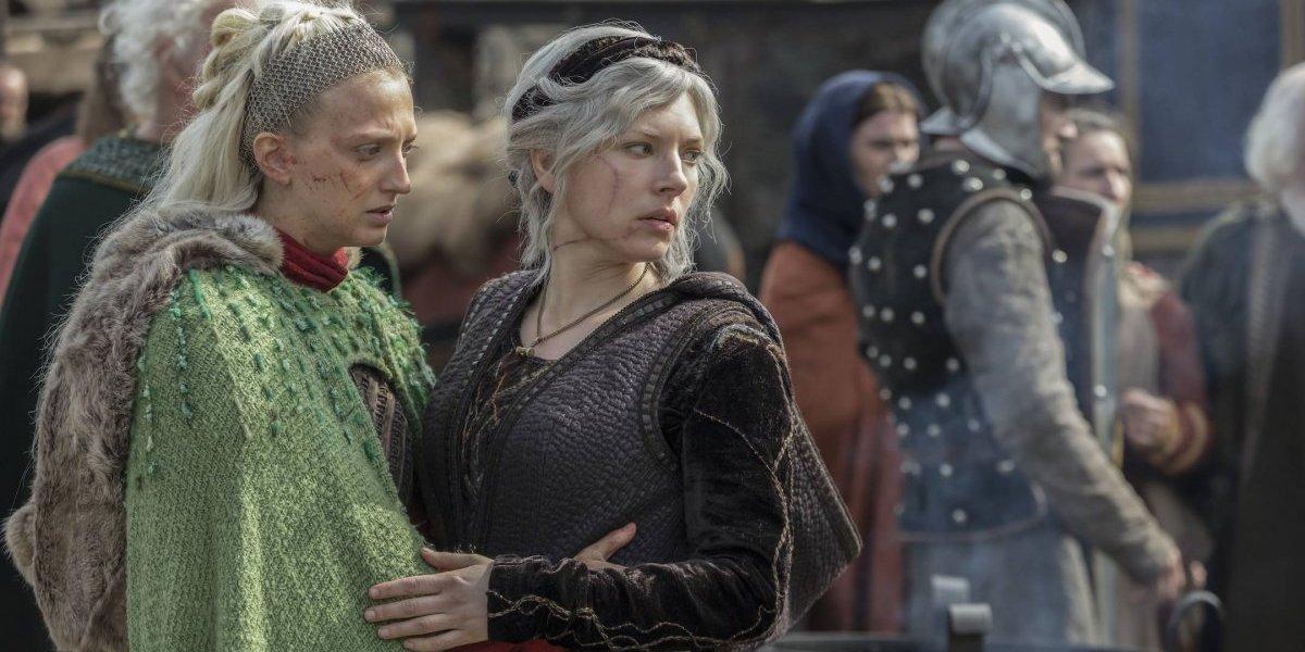 Vikings: Atriz insinua que será rainha na 6ª temporada e fãs aprovam