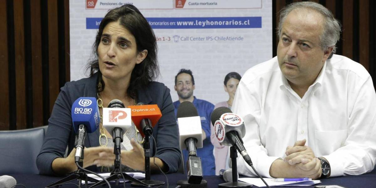 """""""Mi cotización me protege"""": la nueva campaña que lanza el Gobierno para fomentar las cotizaciones obligatorias"""