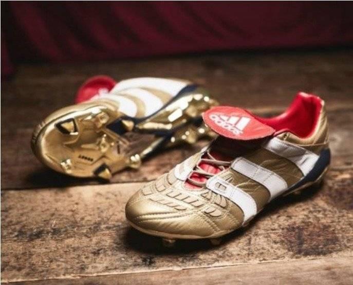 Zidane's Accelerators