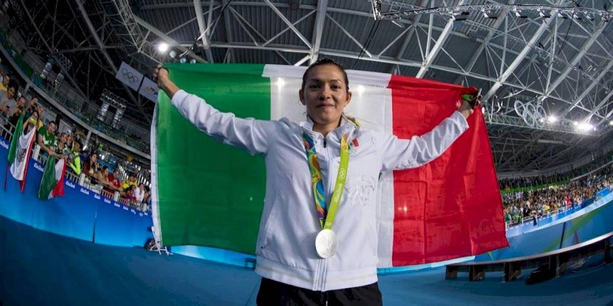 María Espinoza encabeza delegación mexicana en Final del Grand Prix de Taekwondo
