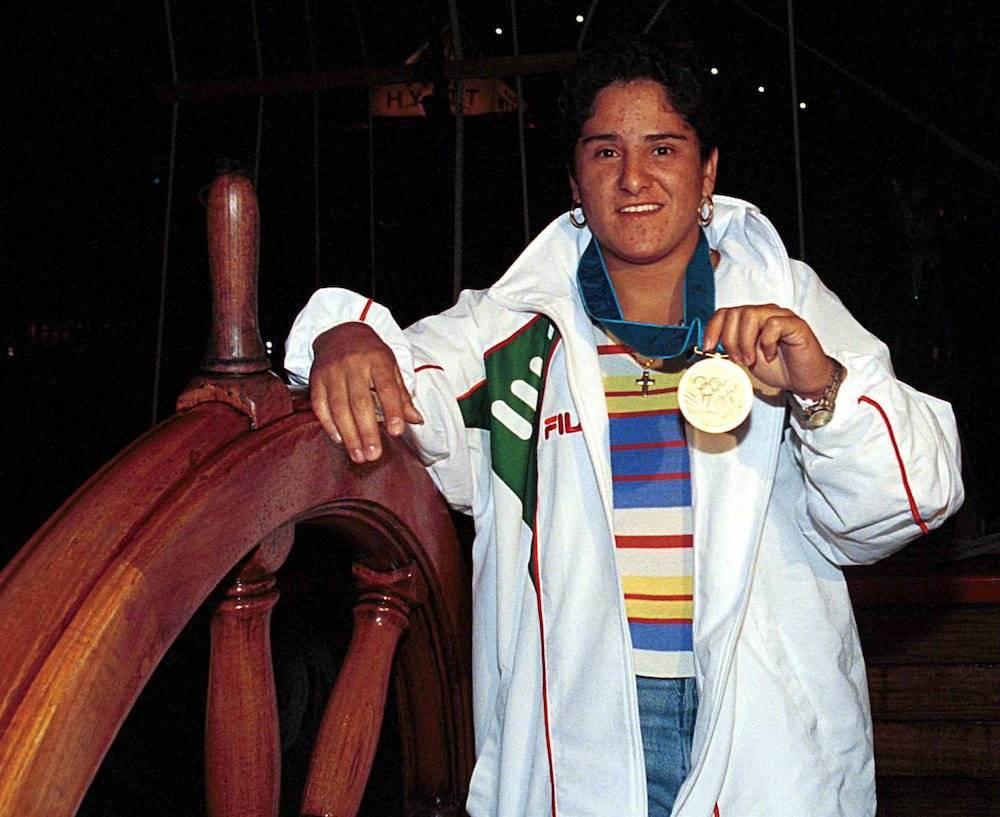 Soraya Jíménez Mexsport