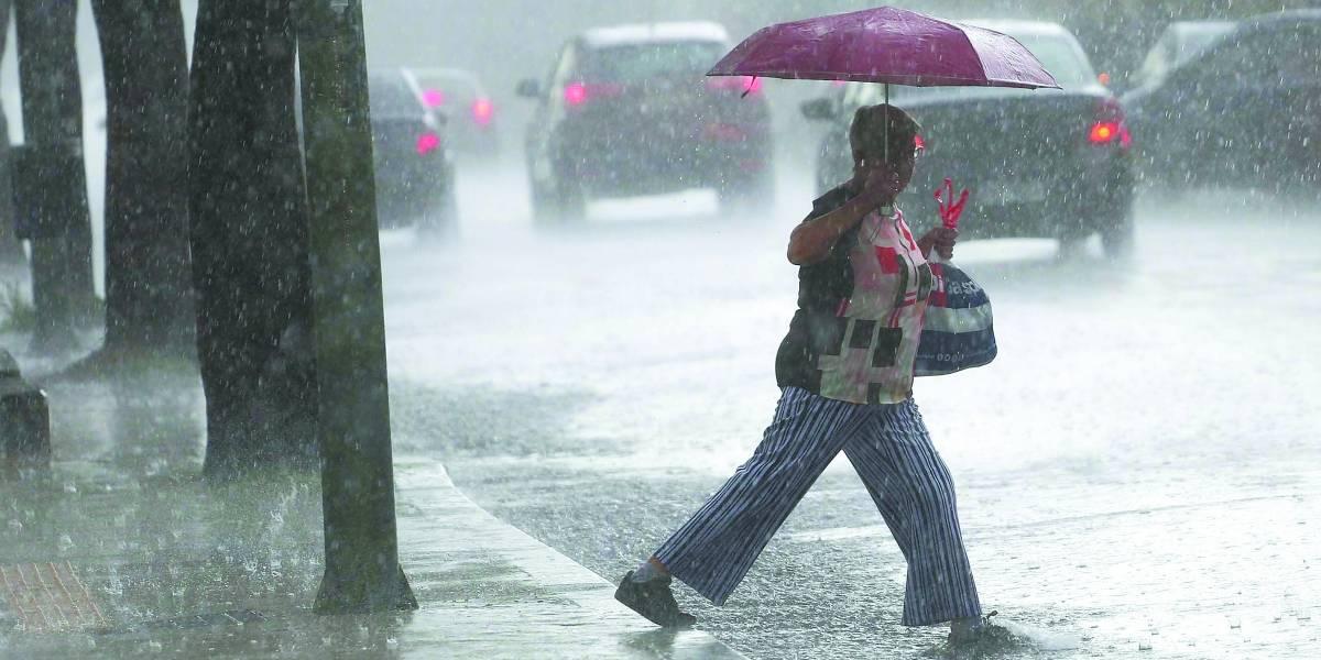Quadra chuvosa de 2019 é a 3ª melhor do Ceará em 20 anos