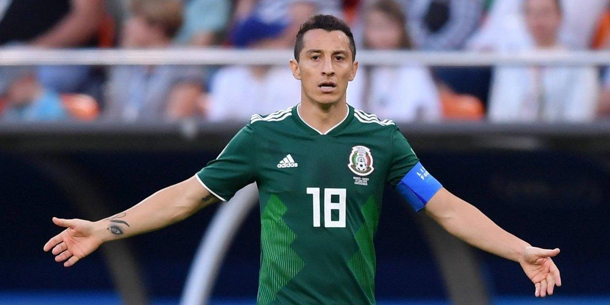 La Asociación Mexicana de Futbolistas respalda polémicas declaraciones de Guardado