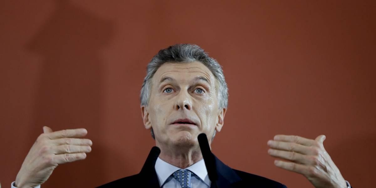 Las medidas que anunciaría Mauricio Macri para hacer frente a la crisis en Argentina