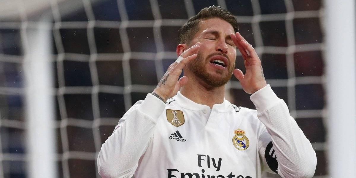 Quiebre total entre Florentino Pérez y Sergio Ramos en Real Madrid: Defensa pide irse del club