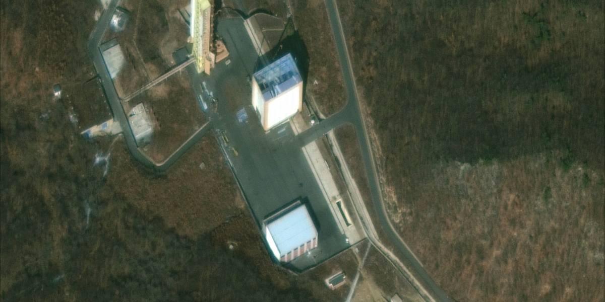 Kim Jong-un comienza a mover sus naves: Corea del Sur ve más actividad en centro norcoreano de investigación de misiles