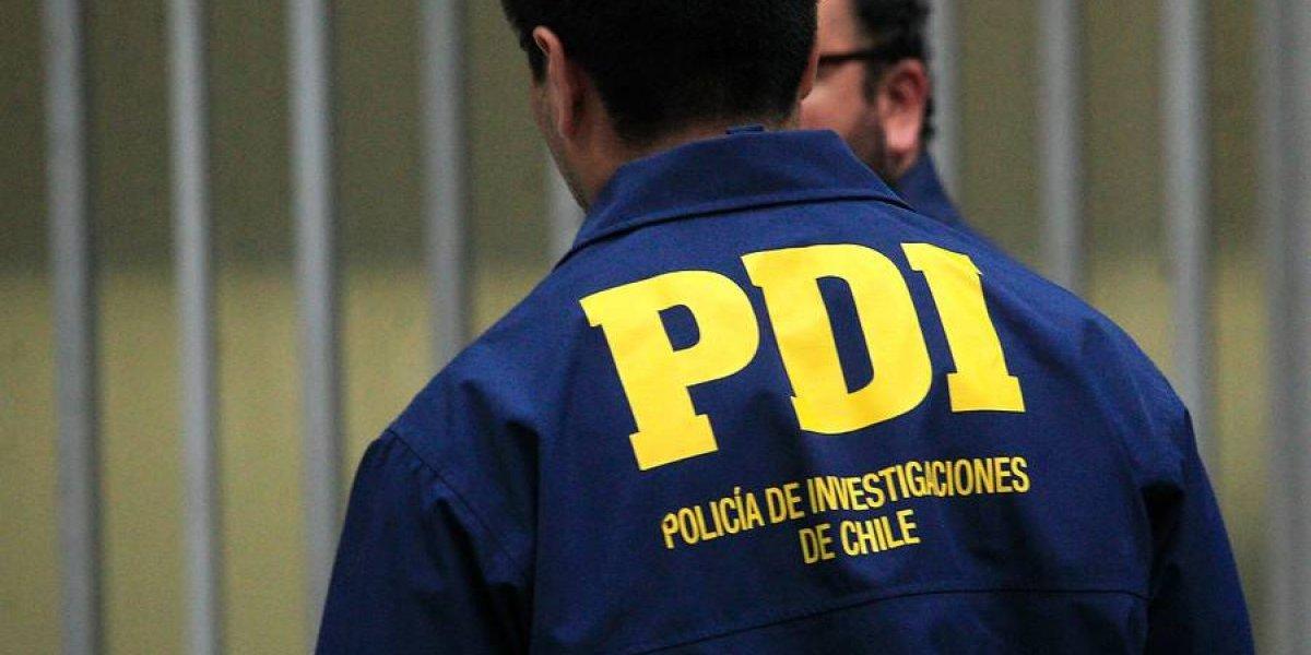 PDI detiene al empresario Hugo Larrosa acusado de abusos sexuales contra trabajadores