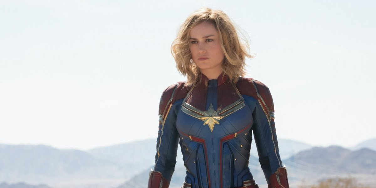 Capitana Marvel, lo que debes saber de esta superheroína