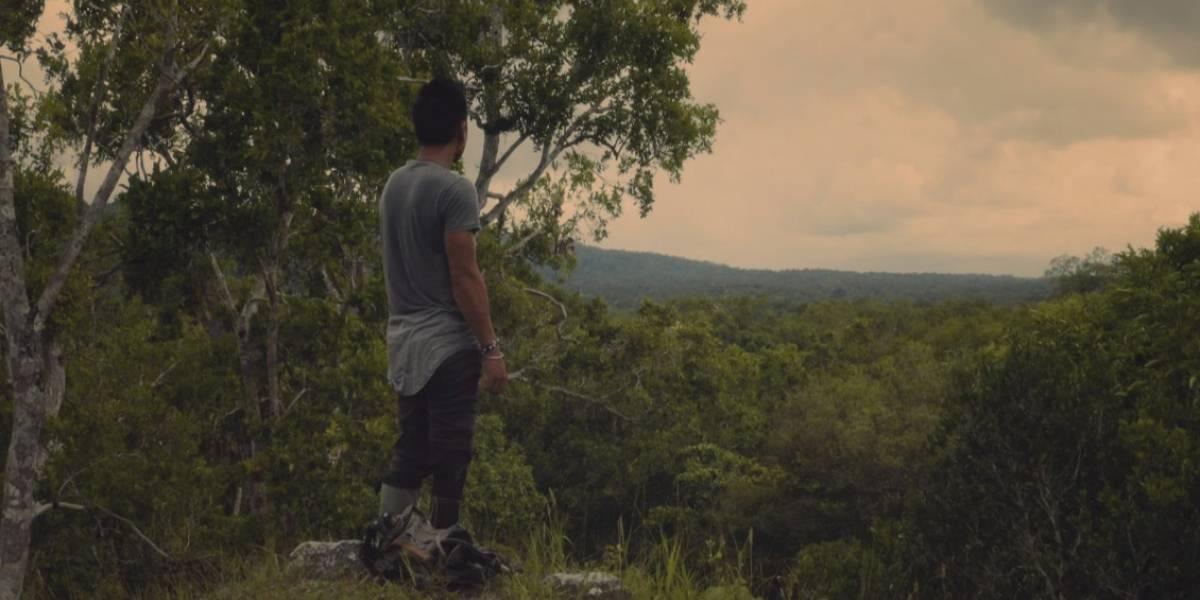 """""""Secretos de los Mayas"""": National Geographic emitirá serie que explora nuevos descubrimientos"""