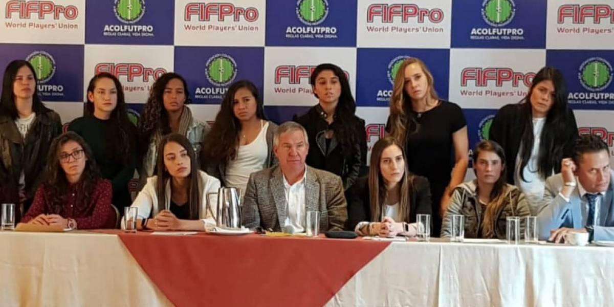 Las básicas peticiones de las jugadoras de la Selección Colombia que nunca fueron atendidas